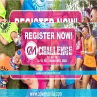 CM Challenge - Manila