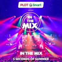 5 Seconds of Summer is coming back to Manila in August!