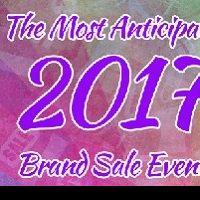 21st Mega Brand Sale