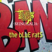 BLUE RATS AT THE MINOKAUA