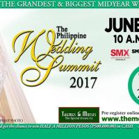 The Philippine Wedding Summit 2017
