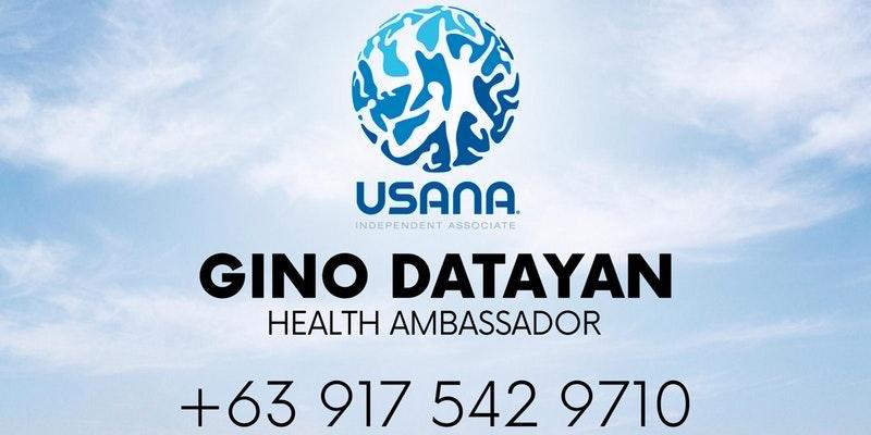 Health Seminar @ Makati