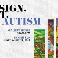 Design, Art, Autism
