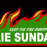 IRIE SUNDAY AT B - SIDE