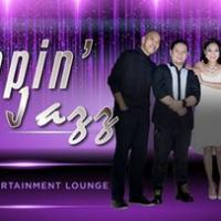 POPPIN' JAZZ AT ECLIPSE ENTERTAINMENT LOUNGE AT SOLAIRE