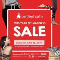 Mid-Year Fit Madness Sale