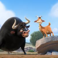 "Blue Sky Studio's ""Ferdinand"" Second Trailer Reveal"