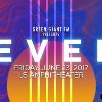 Green Giant FM Presents: Reverb