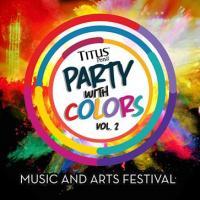 Titus Pens Music & Arts Festival 2017