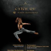 The Exemplars: The Best of Ballet Philippines (1970-1980)