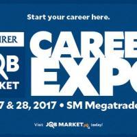 Inquirer Job Market Career Expo