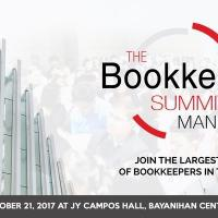The Bookkeepers Summit Manila 2017