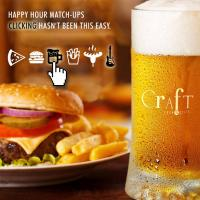 OPM MONDAYS AT CRAFT ROCK & GRILL
