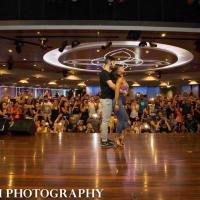 Salsa and Bachata workshops in Manila by Artia Zandian