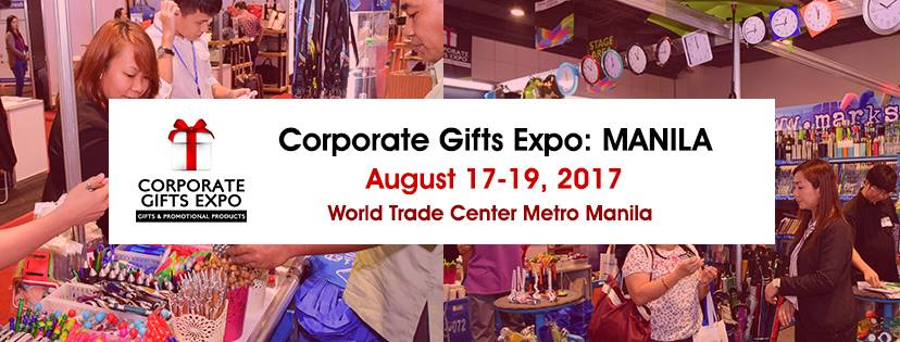Corporate Gifts Expo