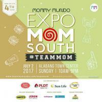 Mommy Mundo Expo Mom South