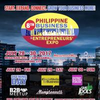 8th Philippine Business and Entrepreneurs Expo