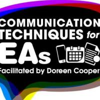 Communication Techniques for EAs