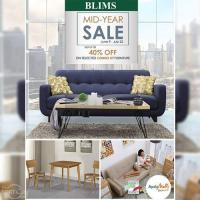 Blims' Midyear Sale