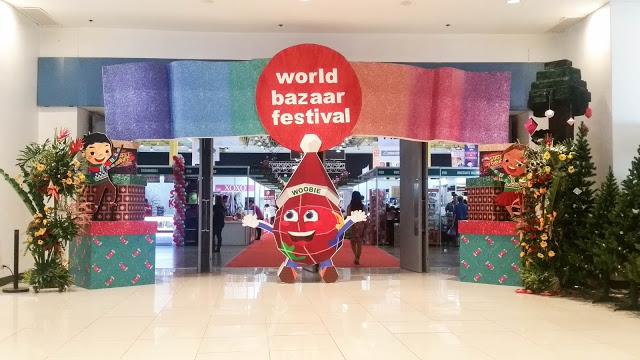 World Bazaar Festival