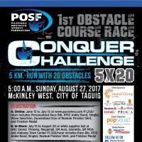 Conquer Challenge 5×20