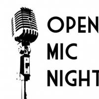 MONDAY OPEN MIC AT SKY BAR GRILL & RESTAURANT