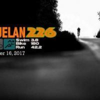 Tabuelan 226 – Full Distance Triathlon in 2017