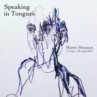 Speaking in Tongues - Martin Honasan