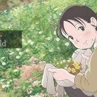 "In The Midst Of War Is Hope And Joy ""In This Corner Of The World"""