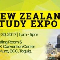 New Zealand Study Expo