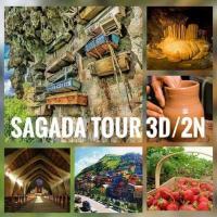 Sagada/Baguio/Banaue 3D2N Part 2 by WAP