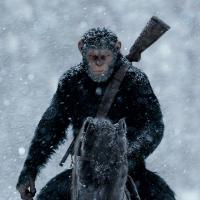 "Man And Apes' Final Face-off In ""War For The Planet Of The Apes"" On July 12"