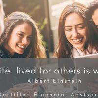 Certified Financial Advisor Career Talk 2.0