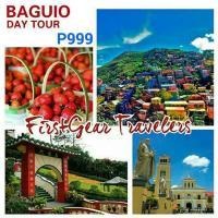 Baguio Day Tour