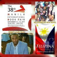 38th Manila International Book Fair