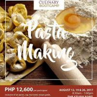 3-Day Culinary Boot Camp