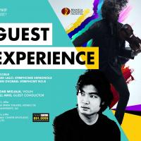 "Manila Symphony Orchestra's 2nd Season Concert ""Guest Experience"" on August 5 and 6, 2017"