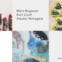 Mars Bugaoan, Kurt Lluch, Atsuko Yamagata at Artinformal