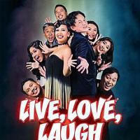 LIVE, LOVE, LAUGH Jon Santos and Kakai Bautista