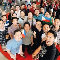 Aleron Wins Top Prize In All-male Category In International Choir Competition In Germany