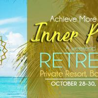 Achieve More Than Inner Peace Retreat