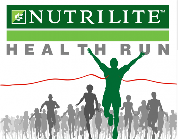 Nutrilite Health Run 2017