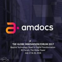 Amdocs on The Globe Innovation Forum 2017
