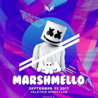 Marshmello Live in Manila 2017
