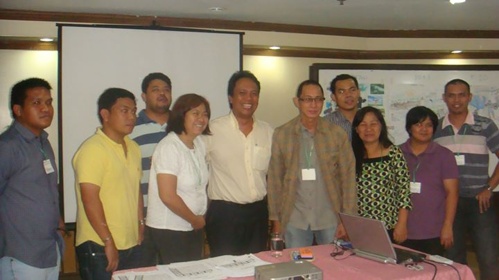 Continuing Environmental Education Seminar (CEES)