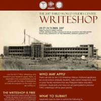 The 2017 TWSC Writeshop
