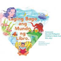 2017 Philippine Children's Book Summit