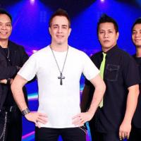 JUAN MIGUEL SALVADOR AND THE AUTHORITY BAND AT BAR 360 RESORTS WORLD MANILA