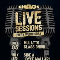 Chaos Night Club Presents Wednesday Live Sessions With Top OPM Bands: Side A, True Faith, Freestyle & Southborder