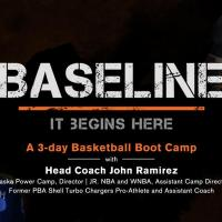Baseline, A 3x3 Basketball Boot Camp by Triple Threat Manila